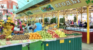 Rosyjski minister rolnictwa: Obywatele dziękują nam za sankcje