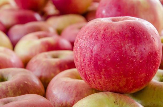 Chiny otworzyły drzwi polskim jabłkom