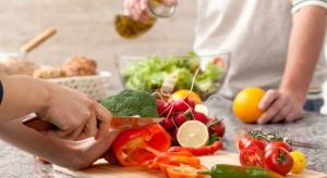 Dieta bogata w warzywa i owoce to klucz do dobrego samopoczucia