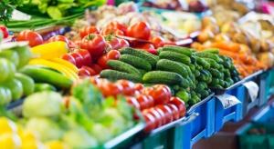 Bronisze: Półmetek sezonu owocowo-warzywnego z dużą podażą i niskimi cenami