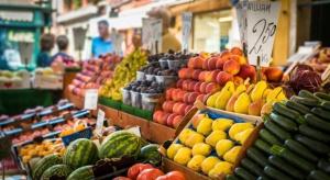 Rosja rozważa zniesienie embarga na turecką żywność