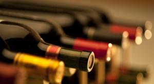 Francja: Mniejsze zbiory winogron i produkcja win