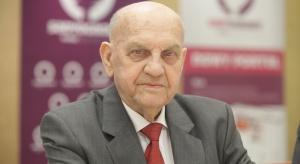 Prof. Makosz: Nadchodzący sezon może okazać się trudniejszy dla sadowników