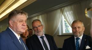 Przedstawiciele polskiej i francuskej izby rolniczej rozmawiali o sytuacji na rynkach rolnych
