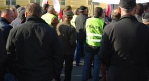 Grójeckie: Sadownicy chcą strajkować przed przetwórniami