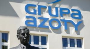 Ministerstwo Rozwoju wesprze innowacyjny pomysł Grupy Azoty