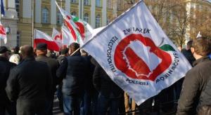 Związek Sadowników RP organizuje protest – 12 września w Warszawie