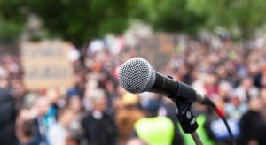 Protest sadowników: Zmiana miejsca zbiórki