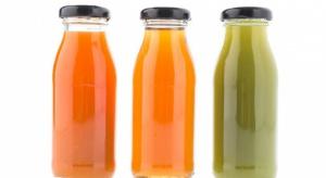 Rusza europejska kampania promująca właściwości soków owocowych