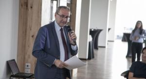 Wiceminister Bogucki o proteście sadowników: Przemysł wykorzystuje sytuację!