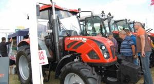 Ursus zalicza wzrost sprzedaży traktorów