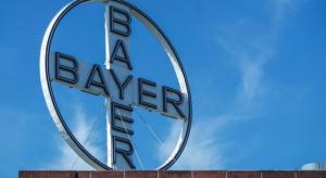 Bayer: Po przejęciu Monsanto nie wprowadzimy GMO do Europy