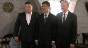Chińscy inspektorzy zakończyli kontrolę w Polsce (zdjęcia)