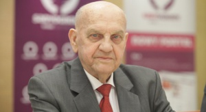 Prof. Makosz: Nieważna jest wysokość plonu, ale udział w nim jabłek wysokiej jakości