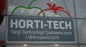 Targi Horti-Tech 2016 w obiektywie Sadyogrody.pl (zdjęcia)