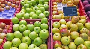 Ceny jabłek w sieciach handlowych dochodzą do 3,39 zł/kg