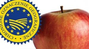 Lidl sprzedaje Jabłka Grójeckie