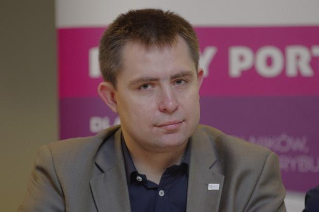 Prezes Appolonii: Właśnie teraz rozgrywa się przyszłość polskiego sadownictwa