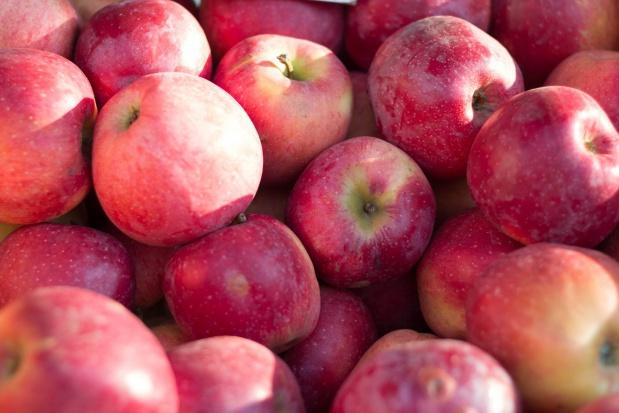 BGŻ BNP Paribas: Wzrosły zapasy jabłek w UE