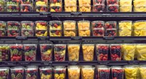 Sektor warzyw i owoców rozumie trend convenience