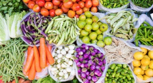 Ceny owoców i warzyw w 2016 r. były pod presją wysokiej podaży