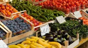 Wzrósł włoski eksport owoców i warzyw