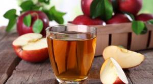 Chiny i Polska na konkurencyjnym rynku zagęszczonego soku jabłkowego