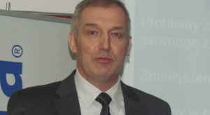 Prezes Syngenta Polska: Rok 2016 był trudny dla rynku ochrony roślin