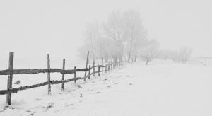 Prognoza pogody: Dodatnie temperatury z opadami śniegu i deszczu ze śniegiem