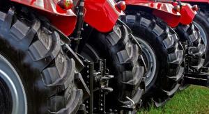 Asesor, który zajął traktor rolnika spod Mławy, ma kolejny zarzut