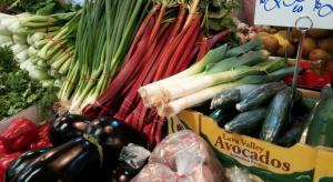 Pogoda we Włoszech i Hiszpanii wpływa na wzrost cen warzyw, także w Polsce