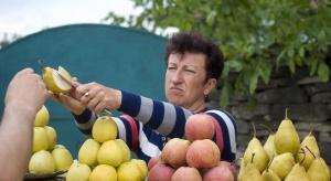 Ukraina zwiększa import owoców. Rośnie też eksport