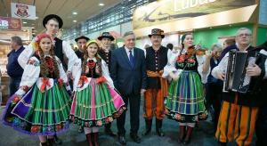 Polska zabiega w Berlinie o nowe rynki zbytu dla żywności
