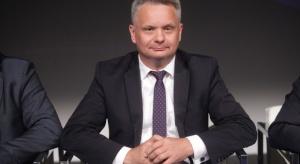Maliszewski: Sieci mają rosnący udział w rynku owoców i warzyw. Traktujemy je bardzo poważnie