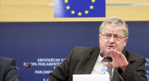 Czesław Siekierski ponownie na czele Komisji Rolnictwa w Europarlamencie