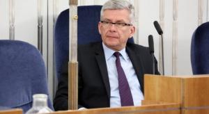 Marszałek Karczewski: Sołtys jest liderem w swoim najbliższym środowisku