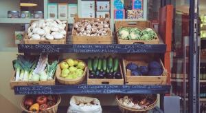 Kraje unijne zmniejszyły eksport owoców i warzyw