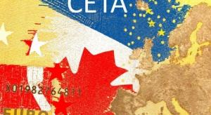 Ostateczne głosowanie Parlamentu Europejskiego nad CETA - 15 lutego br.
