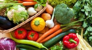 Wzrost wolumenu eksportu świeżych warzyw i grzybów
