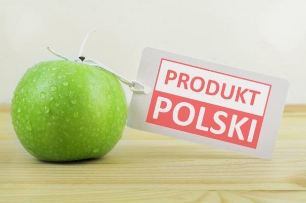 """Znak """"Produkt polski"""" stosowany tylko zgodnie z wzorem"""