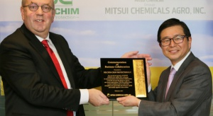 Japończycy kupują akcje firmy Belchim