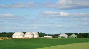 Na wsiach energia z odnawialnych źródeł energii, zwłaszcza z biogazowni