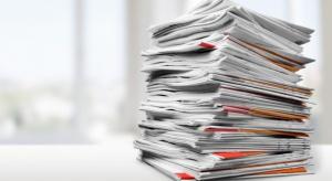 W tym roku po raz ostatni przyjmowane są papierowe wnioski o dopłaty bezpośrednie