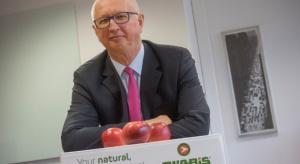 Prezes Ewa-Bis: Polscy producenci jeszcze nie są gotowi na wysyłkę jabłek na dalekie rynki