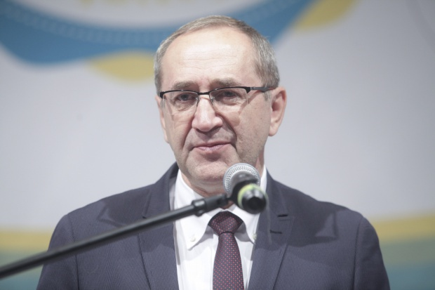 """Bogucki, MRiRW: Znak """"Produkt Polski"""" wzmocni więzi między przetwórcami a rolnikami"""