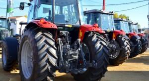 Rośnie sprzedaż ciągników. W marcu zarejestrowano 910 nowych traktorów
