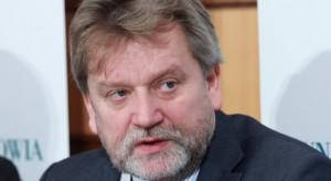 Jarosław Pinkas utworzy inspekcje bezpieczeństwa żywności