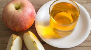 Sok jabłkowy - często wybierany, za mało doceniany