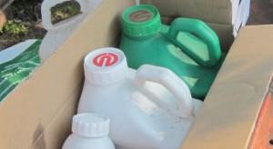 Podkarpackie: Służba Celna skonfiskowała 40 kg ŚOR niewiadomego pochodzenia