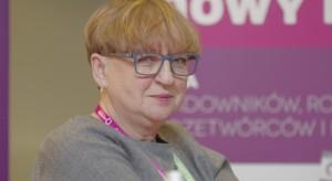 Dr Rogowska: Czas rozpocząć monitoring mączlika warzywnego